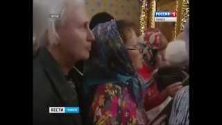 Молимся Богу на русском жестовом языке. С субтитрами