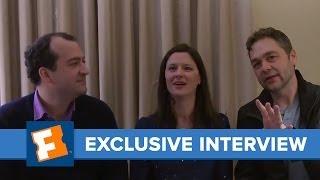 The Do-Deca-Pentathlon - Steve Zissis, Jennifer Lafleur and Mark Kelly | SXSW | FandangoMovies