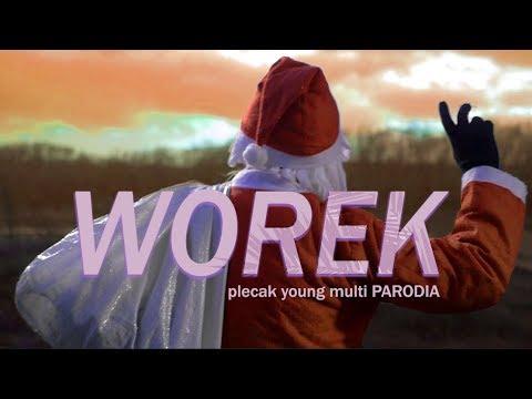 WOREK – Plecak PARODIA YOUNG MULTI (prod. Michał Graczyk) Cyber Marian & Na Pełnej