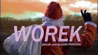 WOREK - Plecak PARODIA YOUNG MULTI (prod. Michał Graczyk) Cyber Marian & Na Pełnej