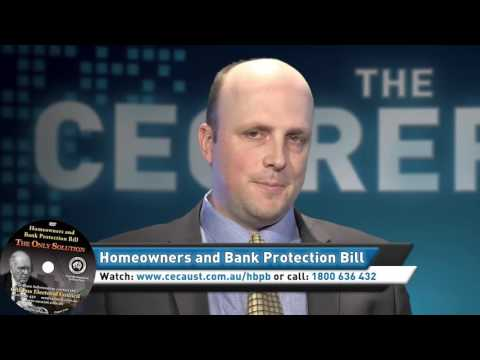 28 April 2017 - The CEC Report - Housing Bubble Collapse and