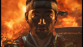 Ghost of Tsushima - New Footage and Fantastic Environments (PS4)