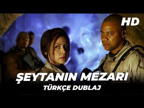 Şeytanın Mezarı (The Devil's Tomb) | Türkçe Dublaj Yabancı Aksiyon Filmi | Full Film İzle