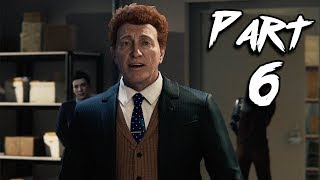 Marvel's Spider Man Playthrough #6 (PS4)