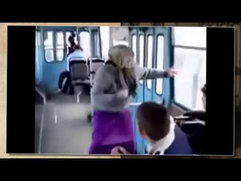 YouTube видеохостинг Бабка жжет-видео приколы — Ютуб видео