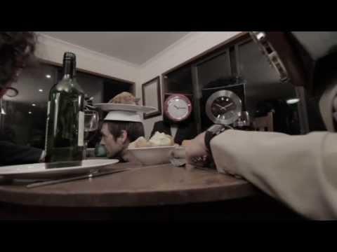 Shane Nicholson - Famous Last Words