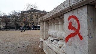 ПБ 49. Выжить в Париже: погода, ужасная еда, желтые жилеты