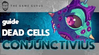 How To Beat Conjunctivius | Dead Cells Boss Guide