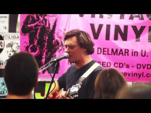 The Front Bottoms | Lipstick Covered Magnet | Live @ Vintage Vinyl St. Louis