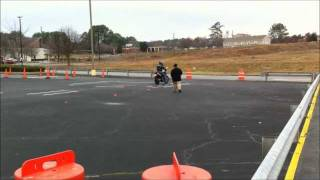 Georgia Motorcycle License and Test