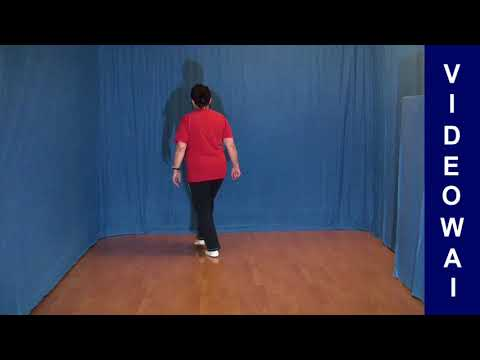 Line Dance deutsch Subeme La Radio