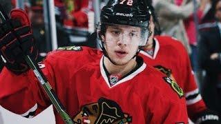 Artemi Panarin NHL Skills