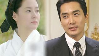 송승헌, 이영애와 첫 촬영 후기 @본격연예 한밤 9회 …