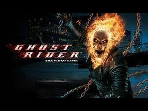 Ghost Rider: El videojuego (cinemáticas en español)