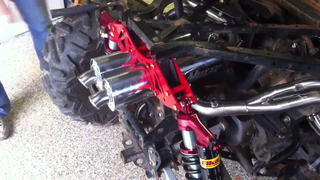 Rzr 800 Top Speed