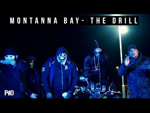 P110 - Montana Bay (Team 365) - The Drill [Music Video]