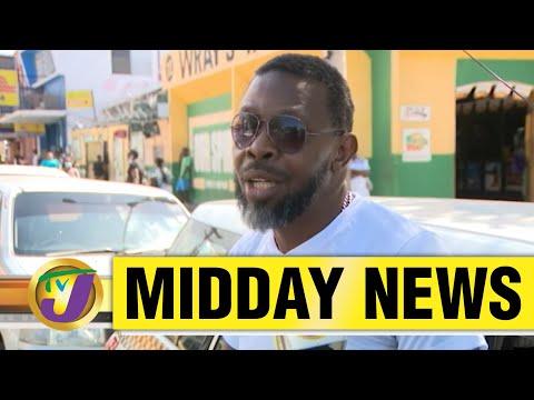 79 New Covid Cases | Jamaica's Taxi Operators Reaction to No Fare Increase | TVJ News