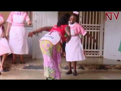 Life at Butabika hospital and how the patients cope
