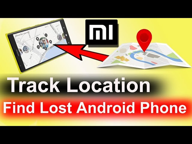 How To Find Lost Android Phone In Tamil/தமிழ் | Find lost Xiaomi Redmi phone