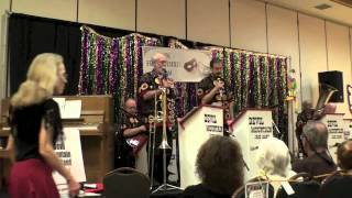 "Devil Mountain Jazz Band  ""Just an Echo in the Valley"""