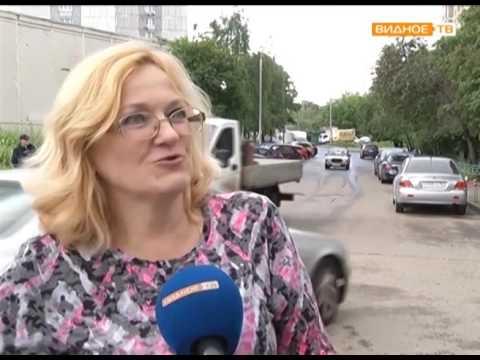 Рубрика По адресу - просьба жителей  Жуковского проезда