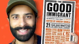 The Good Immigrant by Nikesh Shukla - Book Summary & Review 📚