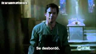 Dexter: 2 primeros minutos de la temporada 7 [Subtitulados]