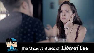 Cracking Eggs Gets Girls - The MisAdventures of Literal Lee - JinnyboyTV