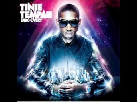 Tinie Tempah Ft Ellie Goulding - Wonderman [High Quality]