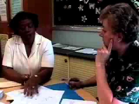 Education Administrator Career Video