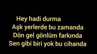 Ozan Doğulu feat. Murat Boz - Hey lyrics