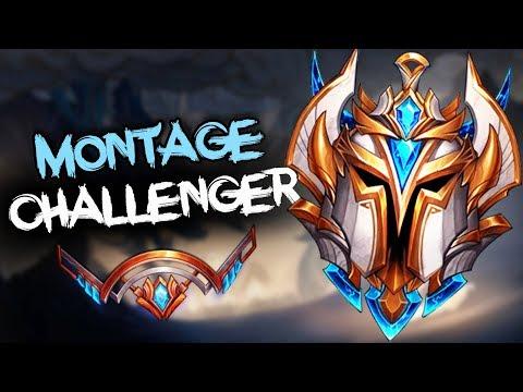 Challenger Montage | Best Challenger Plays Compilation | League of Legends | 2019 | Season 9