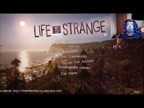 Brundonx plays life is Strange S1 E5 (LIVE) thumbnail