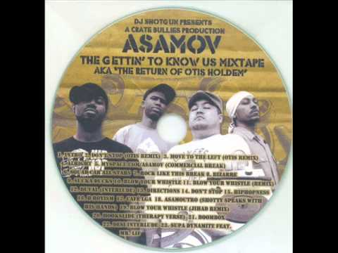 Asamov - Sucka-Ducks.wmv