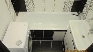 Фото ванной комнаты: дизайн, видео и картинки ремонта