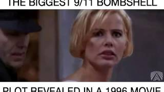 The Biggest 9/11 Bombshell Revealed in a 1996 Movie