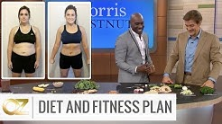 Morris Chestnut Shares The Diet and Fitness Plan That Helped Him Drop Over 30 Pounds