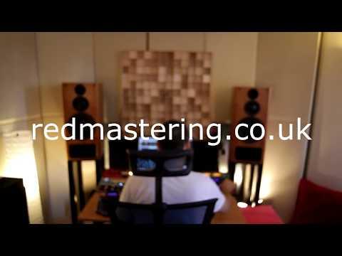 Online Mastering, Audio Mastering Studio, London