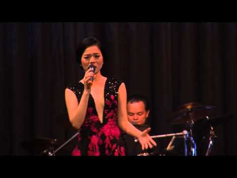 Le Quyen-LK- Ban Tinh Cuoi-Live Show 20/09 2015 in Germany