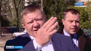 Уникальная спортивная площадка появится в Комсомольском поселке