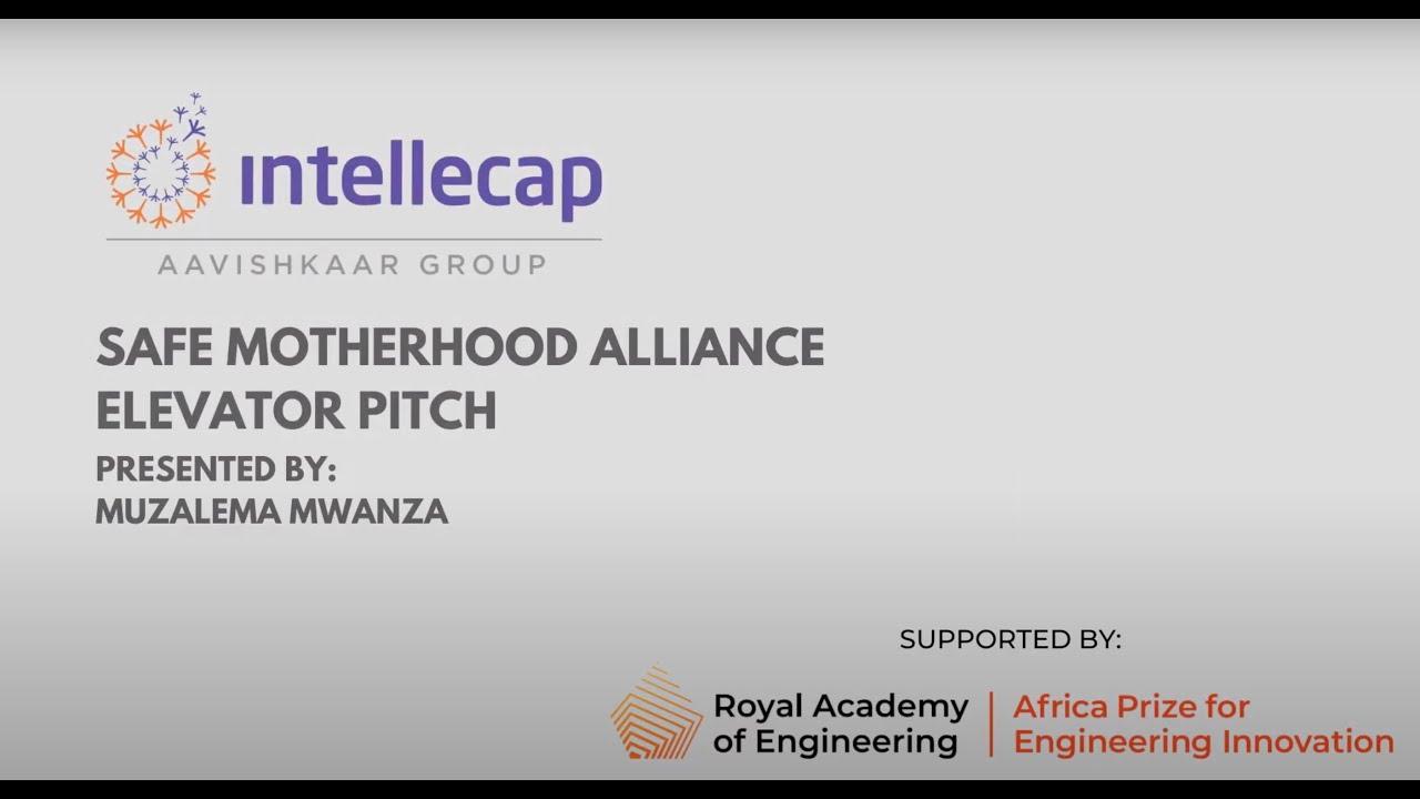 Safe Motherhood Alliance, Zambia