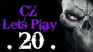 Darksiders 2 CZ Leťs Play 20.díl ( PC ) - Do města mrtvých
