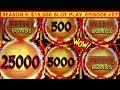 Dragon Link Golden Century (4 bonuses) slot machine casino ...