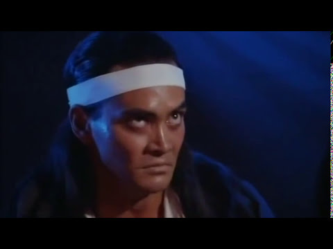 "Pure Fight Scenes: Mark Dacascos, David Bradley (4) ""American Samurai"" (1992) John Fujioka"