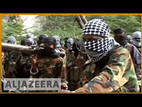 AU troops battle al-Shabab in outer Mogadishu