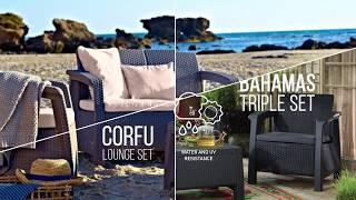 Keter Outdoor Furniture