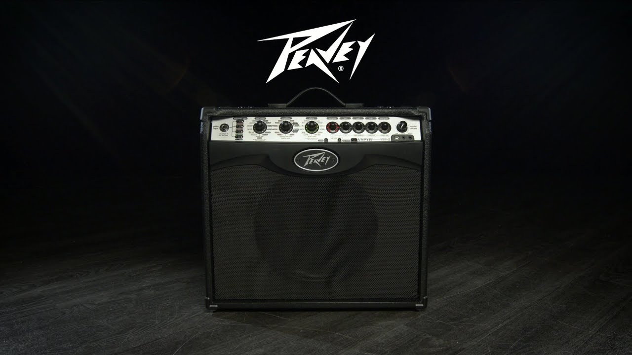 peavey vypyr vip 2 modelling combo amp gear4music demo youtube. Black Bedroom Furniture Sets. Home Design Ideas
