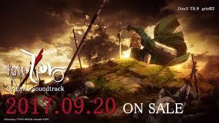 Fate/Zero オリジナル・サウンドトラック 新規収録曲試聴映像 梶浦由記 検索動画 5