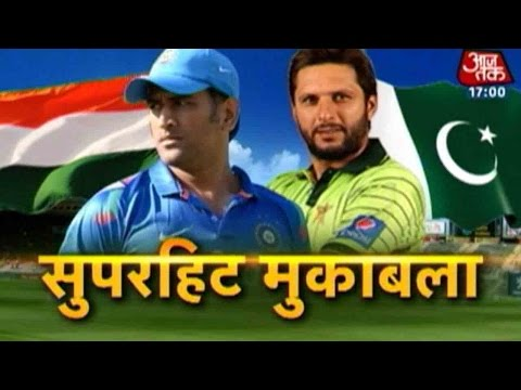 India vs Pakistan: A look At The Most Exciting Contests