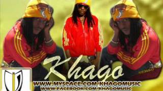 KHAGO- NAH SELL OUT (ONE DAY RIDDIM) APRIL 2010 SEANIZZLE.